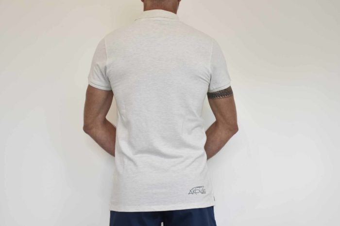 T-shirt-col-rond-blanc-homme