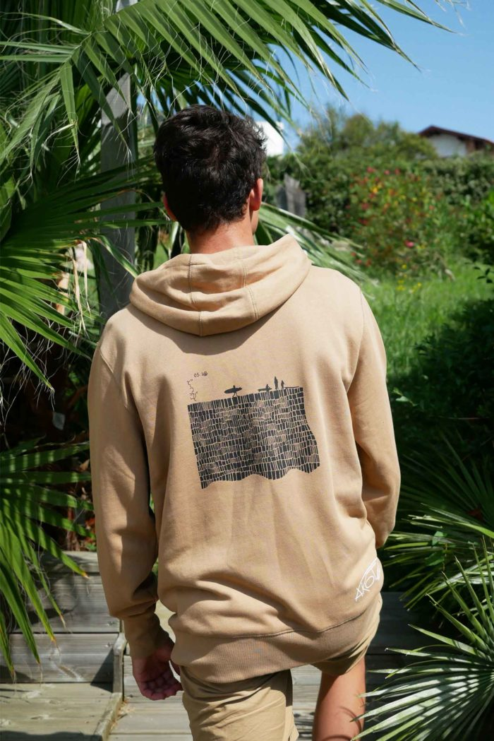 pull camel homme
